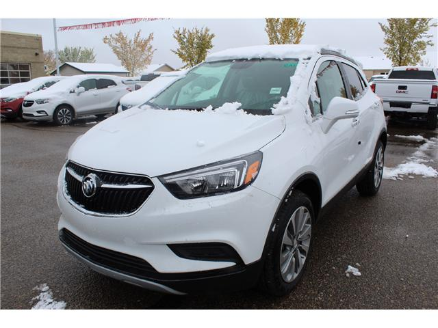 2019 Buick Encore Preferred (Stk: 168098) in Medicine Hat - Image 3 of 22