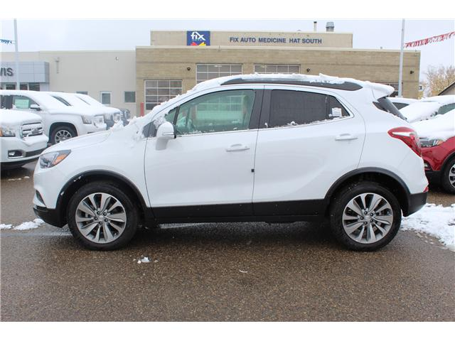 2019 Buick Encore Preferred (Stk: 168098) in Medicine Hat - Image 4 of 22