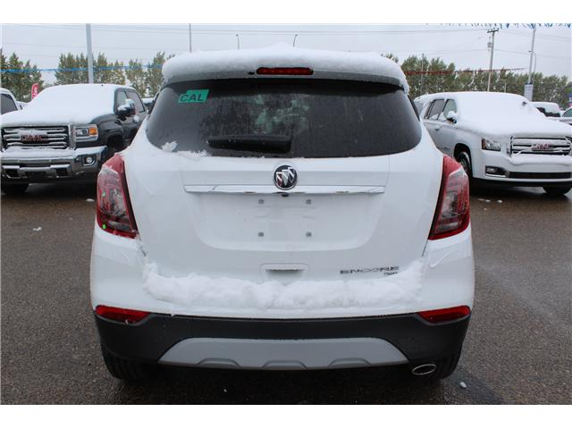 2019 Buick Encore Preferred (Stk: 168098) in Medicine Hat - Image 6 of 22