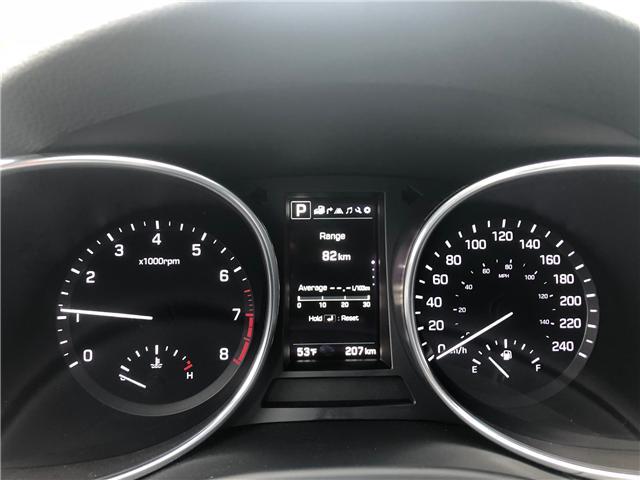 2017 Hyundai Santa Fe Sport 2.0T SE (Stk: 17507) in Pembroke - Image 5 of 5