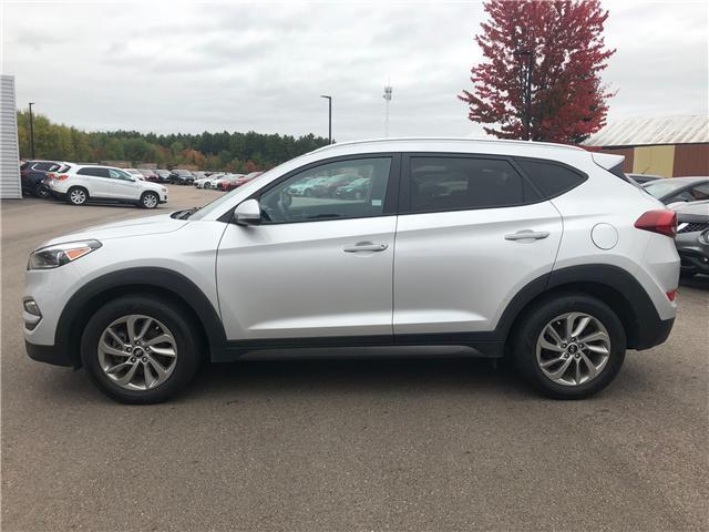 2016 Hyundai Tucson Premium (Stk: 18241-1) in Pembroke - Image 2 of 5