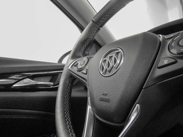 2018 Buick Regal Sportback Essence (Stk: 68-24400) in Burnaby - Image 12 of 12