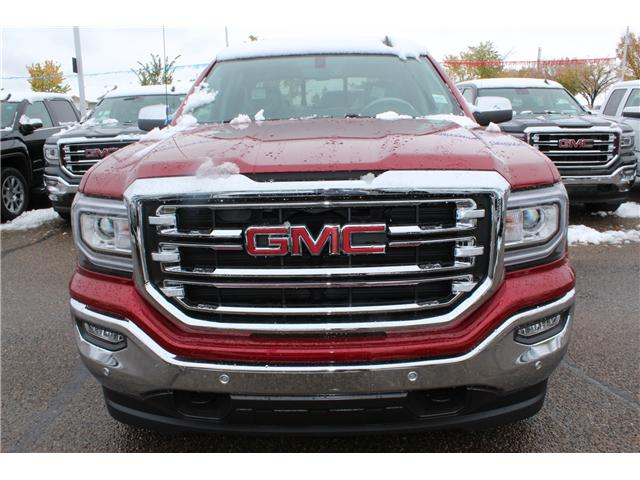 2018 GMC Sierra 1500 SLT (Stk: 167598) in Medicine Hat - Image 2 of 7