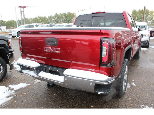 2018 GMC Sierra 1500 SLT (Stk: 167598) in Medicine Hat - Image 7 of 7