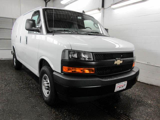 2018 Chevrolet Express 3500 Work Van (Stk: N8-74980) in Burnaby - Image 2 of 13