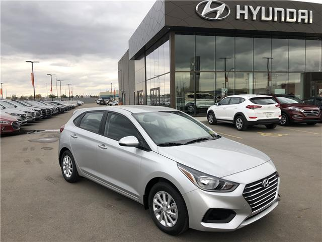 2019 Hyundai Accent Preferred (Stk: 29033) in Saskatoon - Image 1 of 25