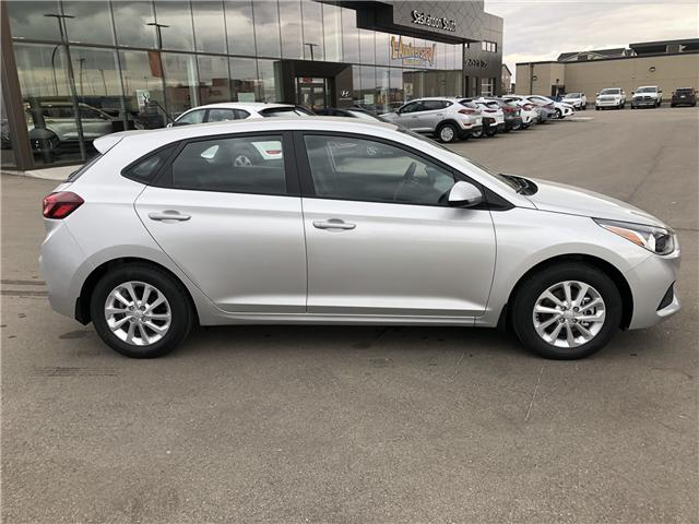 2019 Hyundai Accent Preferred (Stk: 29033) in Saskatoon - Image 4 of 25
