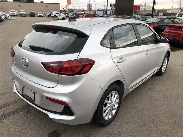 2019 Hyundai Accent Preferred (Stk: 29033) in Saskatoon - Image 5 of 25