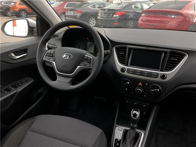 2019 Hyundai Accent Preferred (Stk: 29033) in Saskatoon - Image 20 of 25