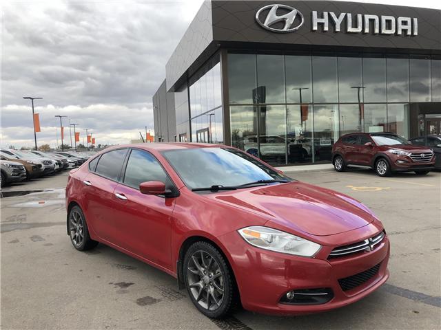Dodge Dealership Saskatoon >> Used Dodge For Sale In Saskatoon Saskatoon South Hyundai