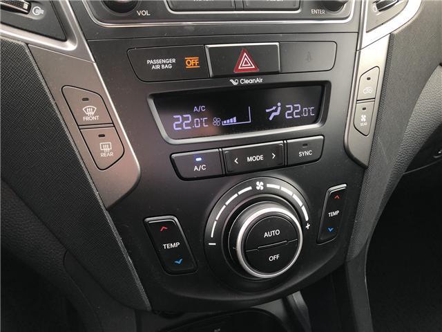 2018 Hyundai Santa Fe XL Premium (Stk: H2268) in Saskatoon - Image 17 of 26
