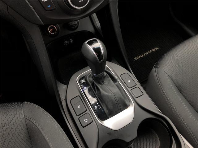2018 Hyundai Santa Fe XL Premium (Stk: H2268) in Saskatoon - Image 19 of 26