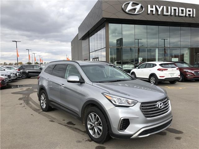 2018 Hyundai Santa Fe XL Premium (Stk: H2268) in Saskatoon - Image 1 of 26