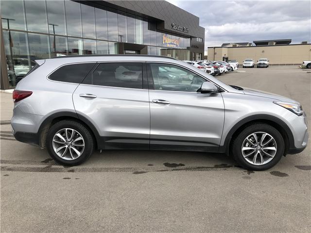 2018 Hyundai Santa Fe XL Premium (Stk: H2268) in Saskatoon - Image 4 of 26