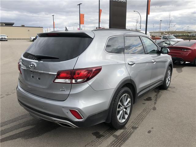 2018 Hyundai Santa Fe XL Premium (Stk: H2268) in Saskatoon - Image 5 of 26