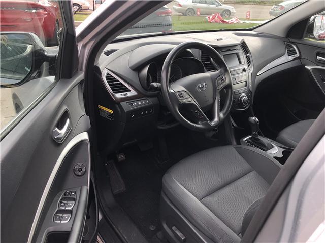 2018 Hyundai Santa Fe XL Premium (Stk: H2268) in Saskatoon - Image 9 of 26