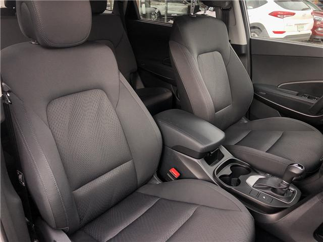 2018 Hyundai Santa Fe XL Premium (Stk: H2268) in Saskatoon - Image 21 of 26