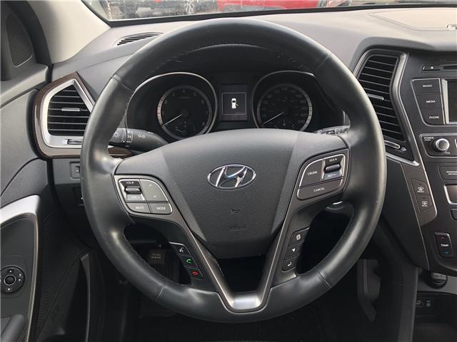 2018 Hyundai Santa Fe XL Premium (Stk: H2268) in Saskatoon - Image 13 of 26