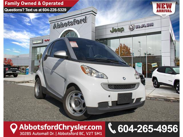 2012 Smart Fortwo Pure (Stk: J231059C) in Abbotsford - Image 1 of 20