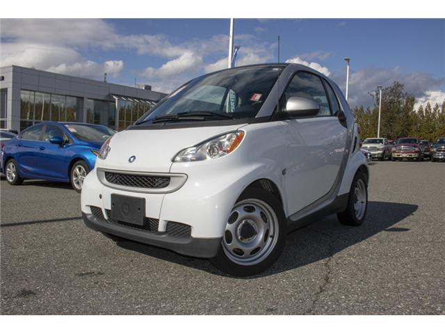 2012 Smart Fortwo Pure (Stk: J231059C) in Abbotsford - Image 3 of 20