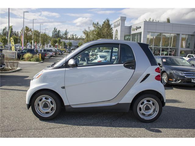 2012 Smart Fortwo Pure (Stk: J231059C) in Abbotsford - Image 4 of 20