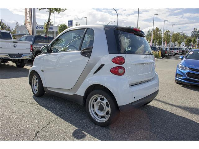 2012 Smart Fortwo Pure (Stk: J231059C) in Abbotsford - Image 5 of 20
