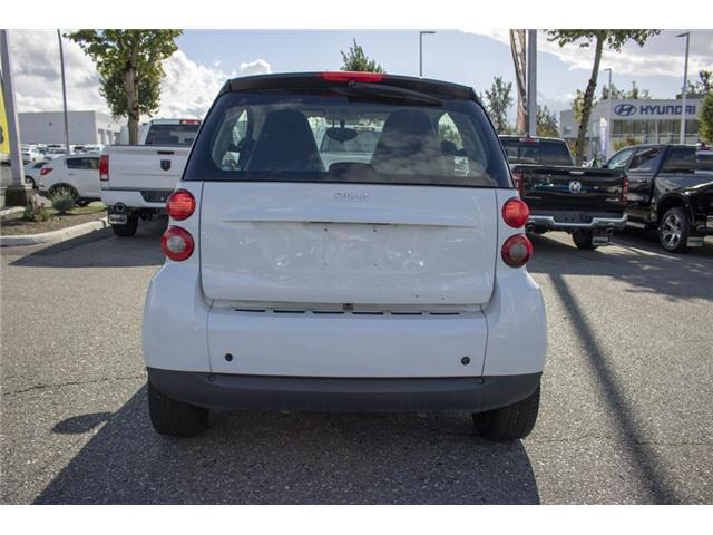 2012 Smart Fortwo Pure (Stk: J231059C) in Abbotsford - Image 6 of 20