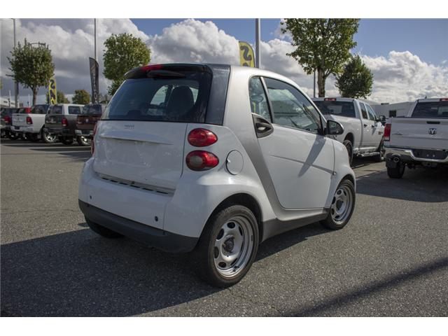 2012 Smart Fortwo Pure (Stk: J231059C) in Abbotsford - Image 7 of 20