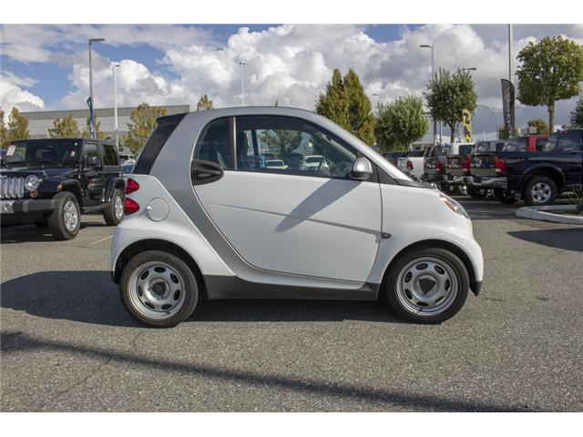 2012 Smart Fortwo Pure (Stk: J231059C) in Abbotsford - Image 8 of 20
