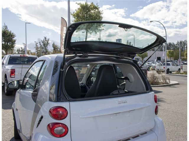 2012 Smart Fortwo Pure (Stk: J231059C) in Abbotsford - Image 9 of 20