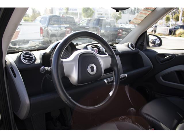 2012 Smart Fortwo Pure (Stk: J231059C) in Abbotsford - Image 10 of 20