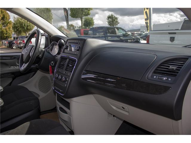 2017 Dodge Grand Caravan CVP/SXT (Stk: AB0770) in Abbotsford - Image 18 of 23