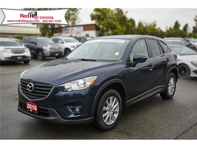 2016 Mazda CX-5 GS (Stk: 74034) in Hamilton - Image 1 of 21