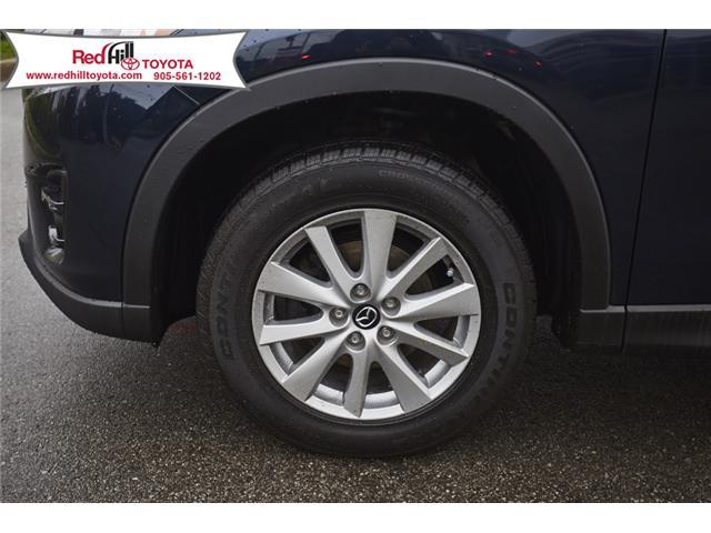2016 Mazda CX-5 GS (Stk: 74034) in Hamilton - Image 4 of 21