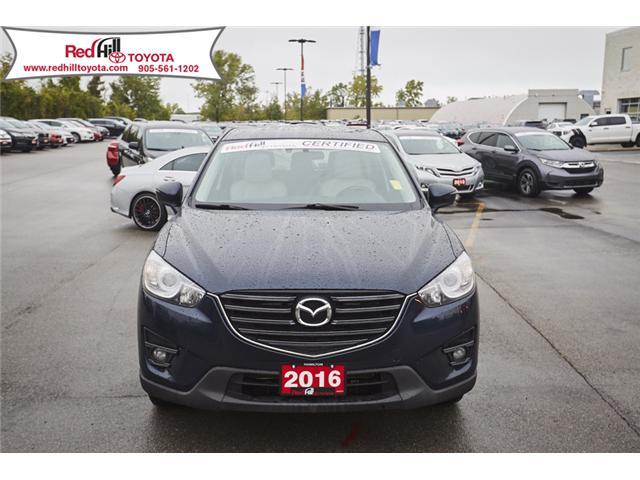 2016 Mazda CX-5 GS (Stk: 74034) in Hamilton - Image 5 of 21