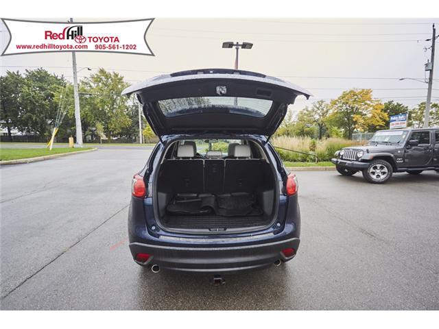 2016 Mazda CX-5 GS (Stk: 74034) in Hamilton - Image 8 of 21