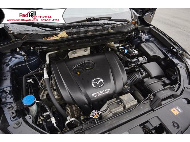 2016 Mazda CX-5 GS (Stk: 74034) in Hamilton - Image 9 of 21