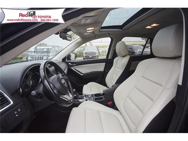 2016 Mazda CX-5 GS (Stk: 74034) in Hamilton - Image 10 of 21