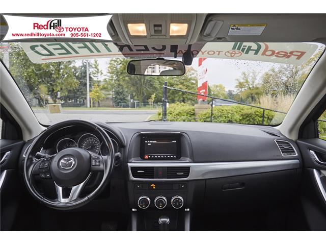2016 Mazda CX-5 GS (Stk: 74034) in Hamilton - Image 12 of 21
