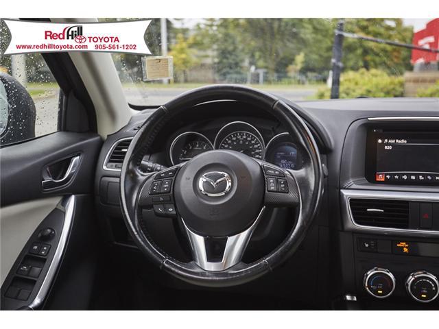2016 Mazda CX-5 GS (Stk: 74034) in Hamilton - Image 13 of 21