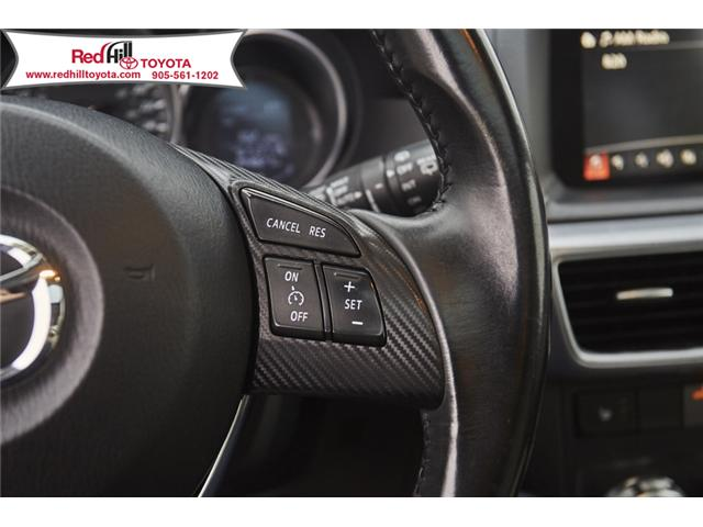 2016 Mazda CX-5 GS (Stk: 74034) in Hamilton - Image 17 of 21