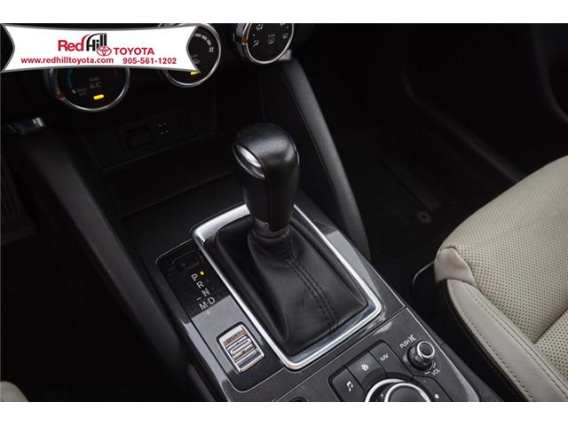 2016 Mazda CX-5 GS (Stk: 74034) in Hamilton - Image 18 of 21
