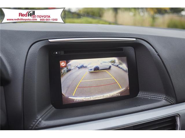 2016 Mazda CX-5 GS (Stk: 74034) in Hamilton - Image 20 of 21