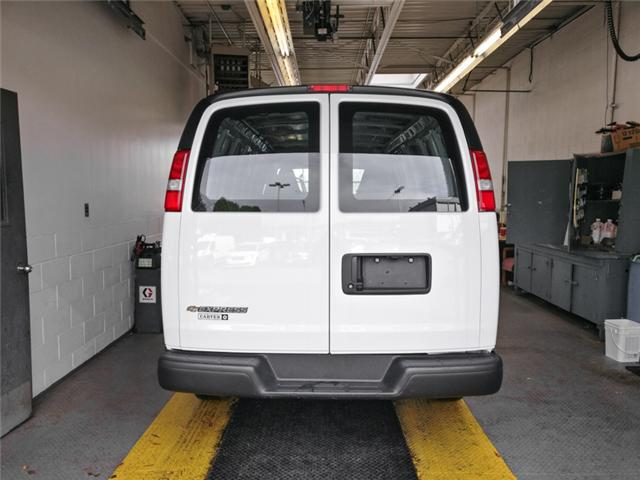 2018 Chevrolet Express 2500 Work Van (Stk: 9-5980-0) in Burnaby - Image 13 of 23
