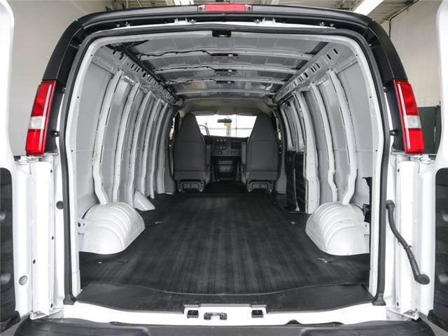 2018 Chevrolet Express 2500 Work Van (Stk: 9-5980-0) in Burnaby - Image 14 of 23