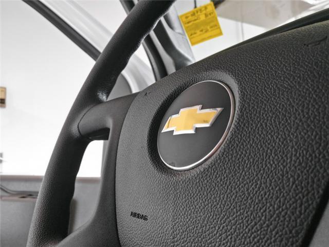 2018 Chevrolet Express 2500 Work Van (Stk: 9-5980-0) in Burnaby - Image 20 of 23