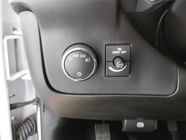 2018 Chevrolet Express 2500 Work Van (Stk: 9-5980-0) in Burnaby - Image 21 of 23