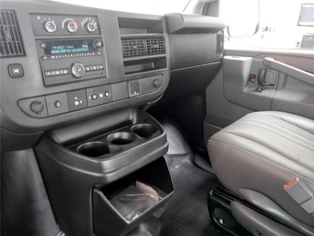 2018 Chevrolet Express 2500 Work Van (Stk: 9-5980-0) in Burnaby - Image 8 of 23