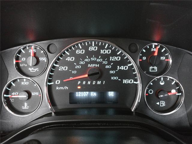 2018 Chevrolet Express 2500 Work Van (Stk: 9-5980-0) in Burnaby - Image 5 of 23
