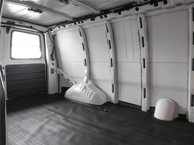 2018 Chevrolet Express 2500 Work Van (Stk: 9-5980-0) in Burnaby - Image 17 of 23